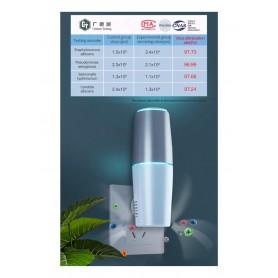 Sterilizzatore UV Virus-99%