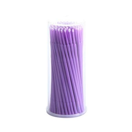 Micro brush 100pc