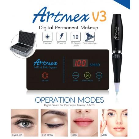 Dermografo Artmex V3