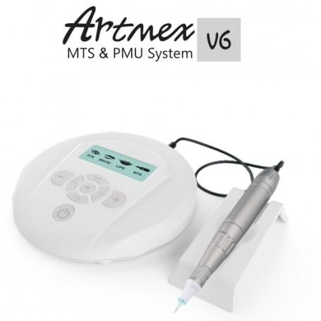 Dermografo Artmex V6