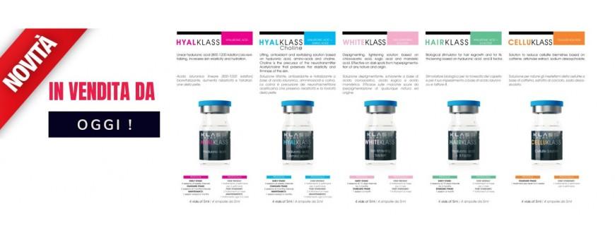 KLASS COSMETICS