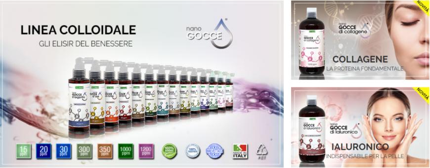 Prodotti Biomed