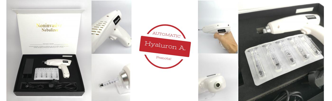 Hyaluron pen A